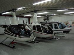 R44, R66, Bell 206