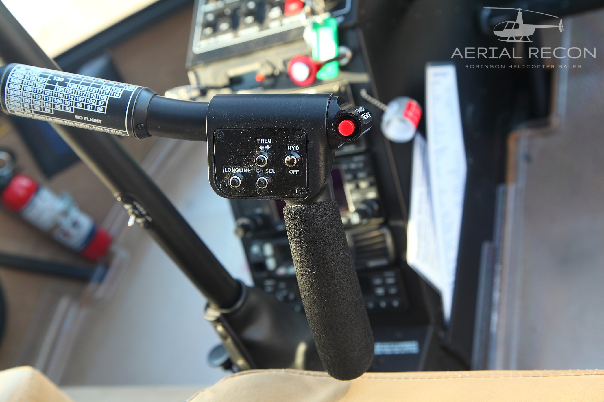 R66 C Gwpv Aerial Recon Ltd Robinson Helicopter Dealer Circuitbreakerpaneljpg Overview